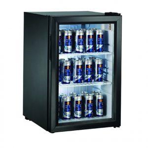 Холодильные шкафы витринного типа